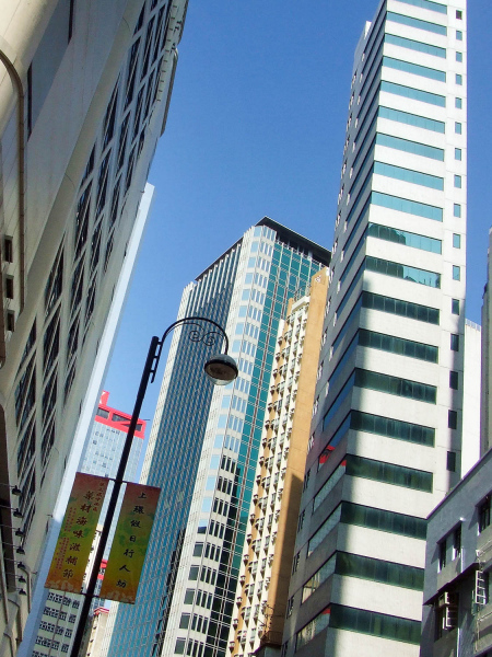 Architectural photographyHong Kong