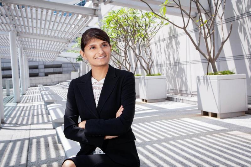 outdoor executive Portrait Hong Kong