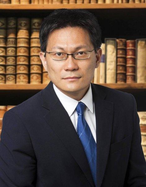 Executive Portrait Hong Kong