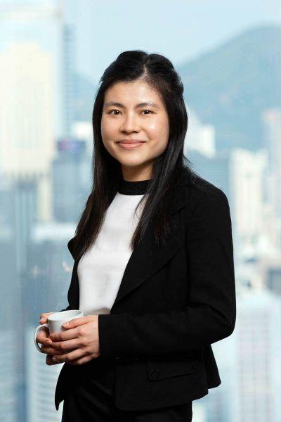 Location portrait Hong Kong office
