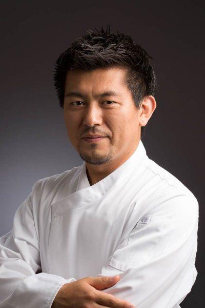 Corporate headshot chef hong kong