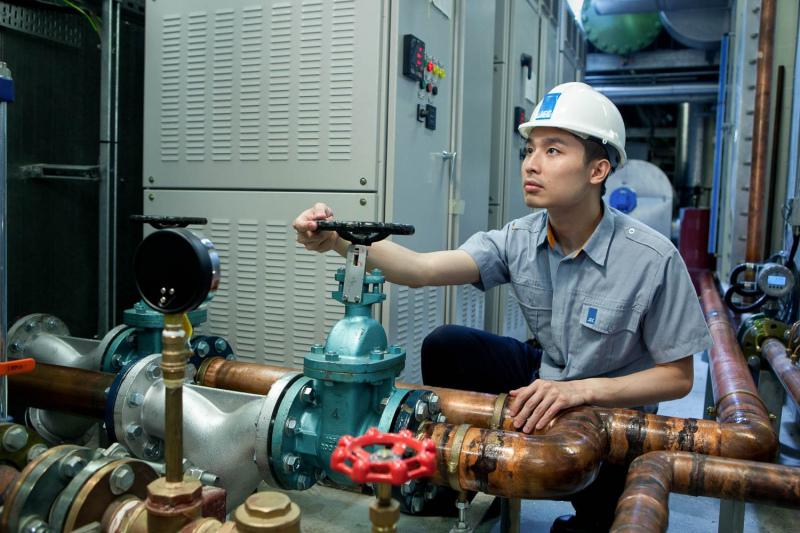 Industrial photography Hong Kong JEC