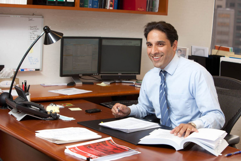 law firm photography