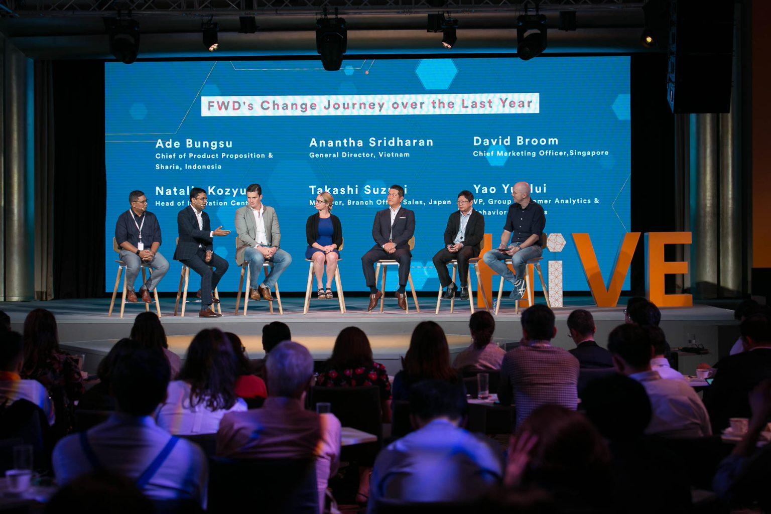 Hive Conference Hong Kong