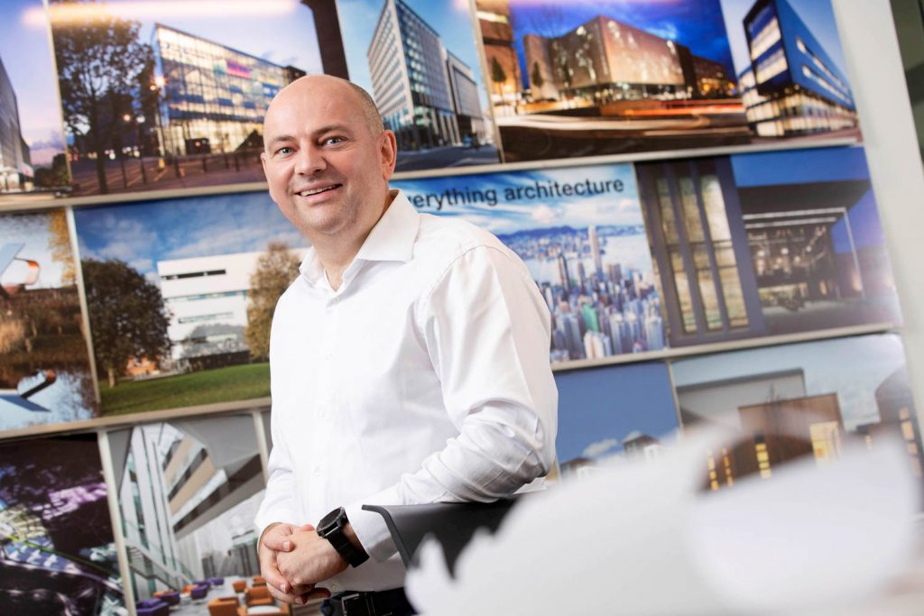 architectural firm Hong Kong